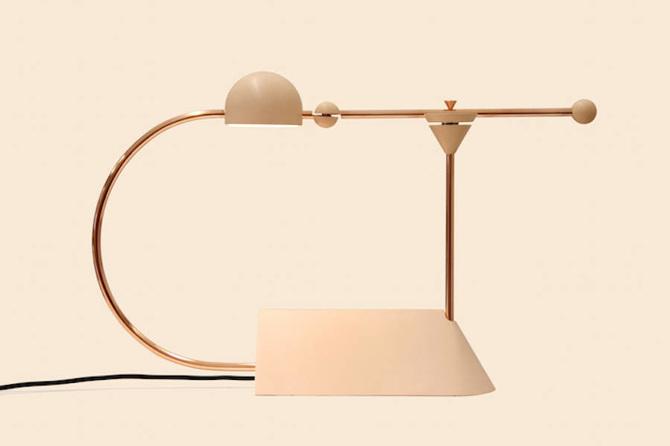 Lampada Origami Di Edward Chew : Design: il circuito elettrico delle lampade node osso magazine