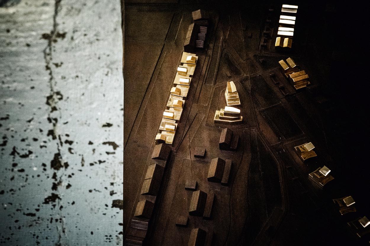 Presse actualit s guillaume ramillien architecture for Architecture urbanisme