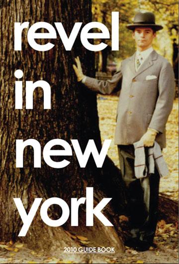 Revel In New York Vol 1