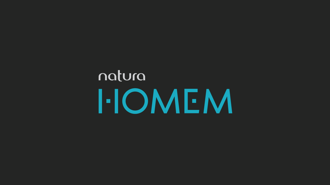 About >> Natura Homem - Helena Hennemann | design portfolio